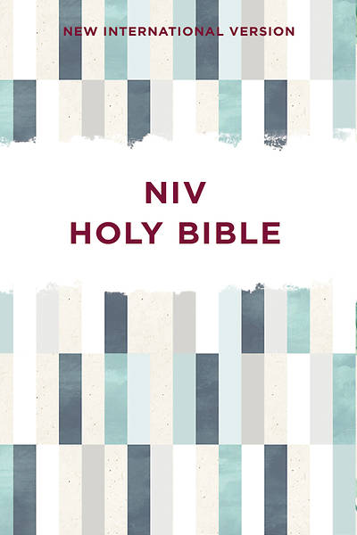 NIV, Outreach Bible, Paperback (Special) (Case of 28)