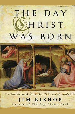 Picture of The Day Christ Was Born
