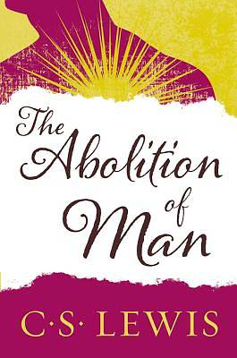 Picture of Abolition of Man