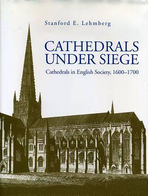 Cathedrals Under Siege