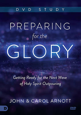 Picture of Preparing for the Glory DVD Study