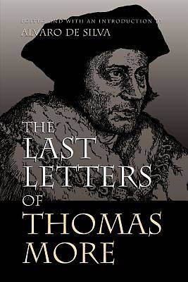 Picture of The Last Letters of Thomas More