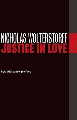 Picture of Justice in Love
