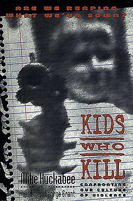 Picture of Kids Who Kill