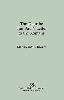 Picture of The Diatribe and Paul's Letter to the Romans