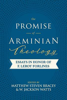 Picture of The Promise of Arminian Theology
