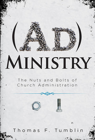 Picture of AdMinistry - eBook [ePub]