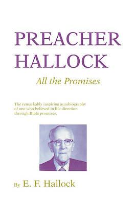 Picture of Preacher Hallock