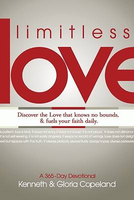 Picture of Limitless Love