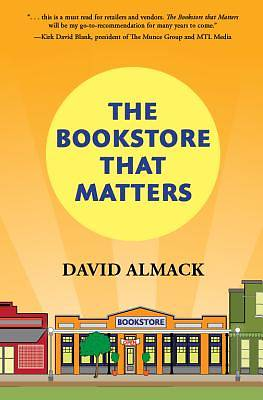 Picture of The Bookstore That Matters