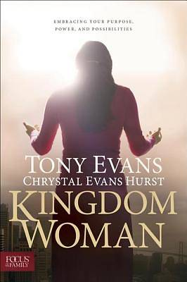 Kingdom Woman [ePub Ebook]