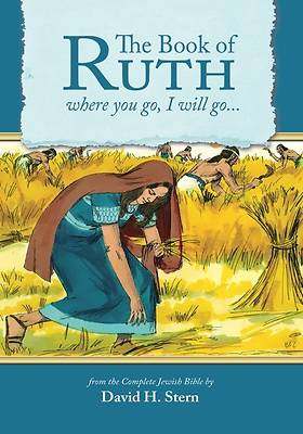 Picture of The Book of Ruth