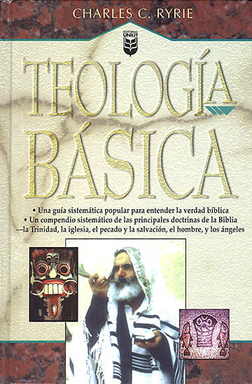 Picture of Teologia Basica