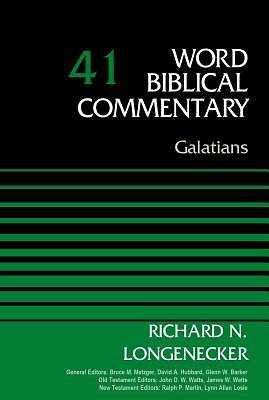 Picture of Galatians, Volume 41