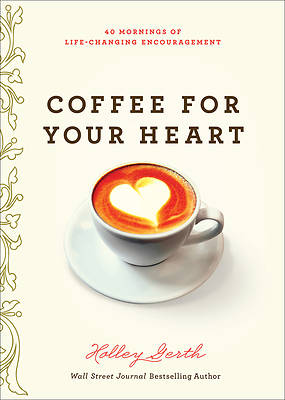 Picture of Coffee for Your Heart