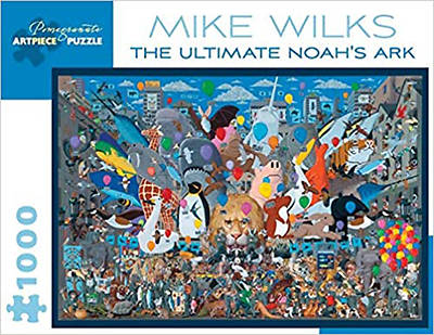 Picture of Mike Wilks