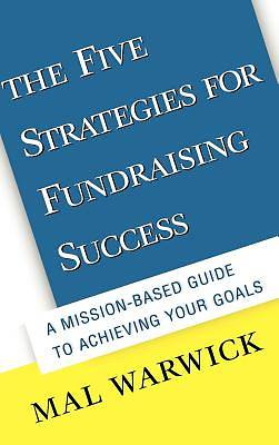 Picture of The Five Strategies for Fundraising Success