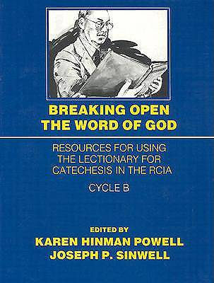 Breaking Open the Word of God