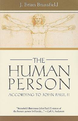 Picture of The Human Person