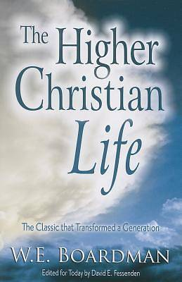 Picture of The Higher Christian Life