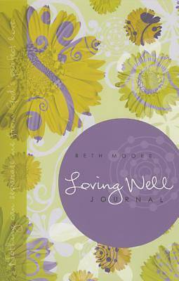 Picture of Loving Well (Journal)