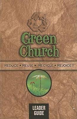 Green Church - Leader Guide