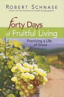 Picture of Forty Days of Fruitful Living