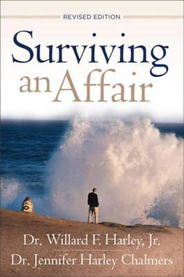 Surviving an Affair [ePub Ebook]