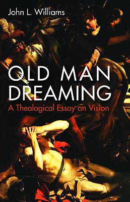 Picture of Old Man Dreaming