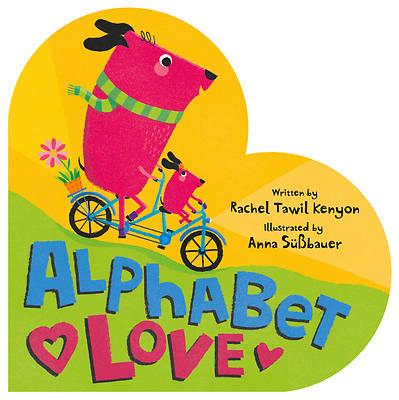 Picture of Alphabet Love