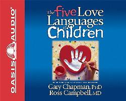 Picture of Five Love Languages of Children
