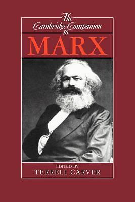 Picture of The Cambridge Companion to Marx