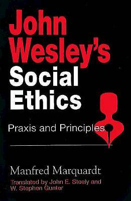Picture of John Wesley's Social Ethics