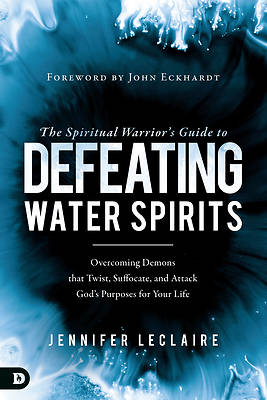Picture of The Spiritual Warrior's Guide to Defeating Water Spirits