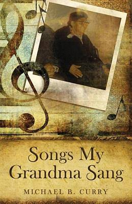 Songs My Grandma Sang [ePub Ebook]