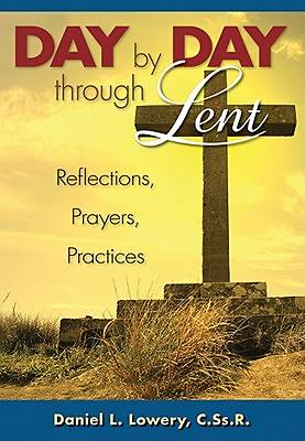 Day by Day Through Lent