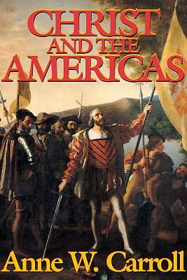 Picture of Christ and the Americas