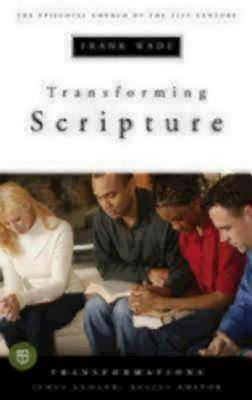 Picture of Transforming Scripture