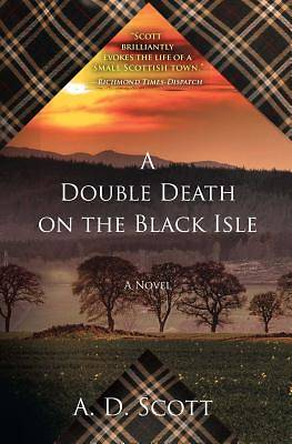 Picture of A Double Death on the Black Isle