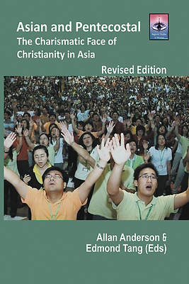 Picture of Asian and Pentecostal