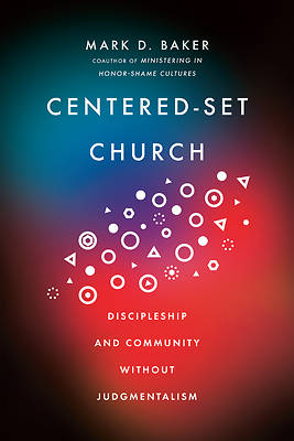 Picture of Centered-Set Church