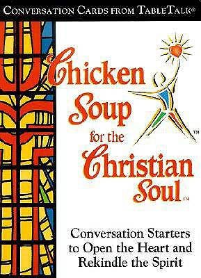 Picture of Chicken Soup for the Christian Soul