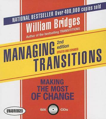 Managing Transitions CD