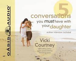 Picture of 5 Conversations You Must Have with Your Daughter