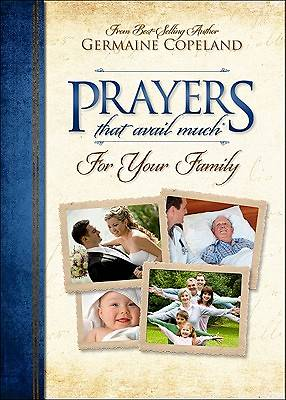 Picture of Prayers That Avail Much for Your Family