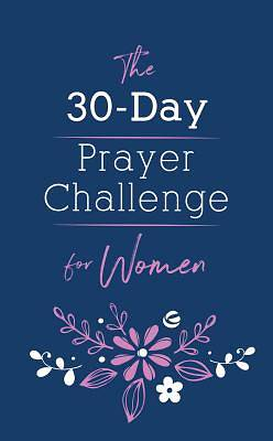 The 30-Day Prayer Challenge for Women