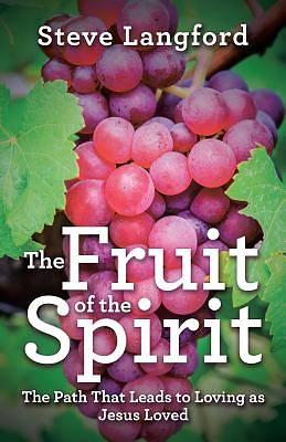 Picture of The Fruit of the Spirit