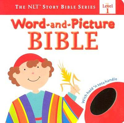 Bible Word-And-Picture