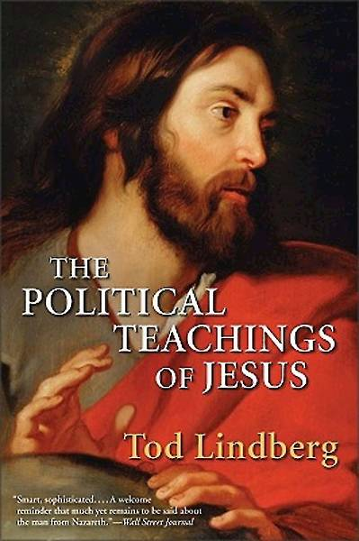 Picture of The Political Teachings of Jesus