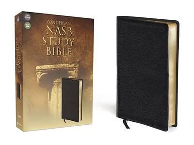 Picture of Zondervan NASB Study Bible
